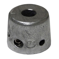 Taylor Made De-Icer Replacement Zinc Anode