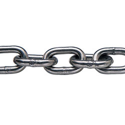 Suncor Stainless Marine Chain Pre-Pack - 1/4
