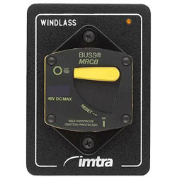 Imtra Thermal Windlass Circuit Breaker