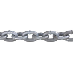 Acco G-4 Hi-Test Galvanized Chain