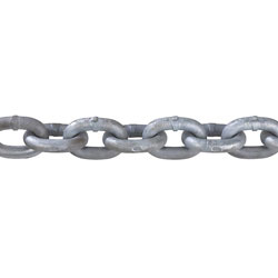 Acco G-3 Proof Coil Galvanized Chain - Bulk