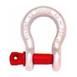 Crosby G-209 Series Anchor Shackle - 1/2""