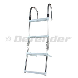 Dotline Folding Deck Mounting Ladder
