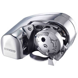 001749 pro fish 700 horizontal windlass Lewmar Windlass Pro Fish 700 at bayanpartner.co