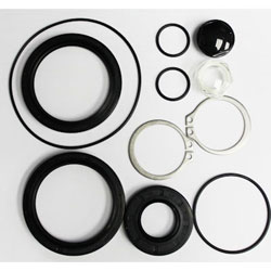 Maxwell Windlass Gearbox Seal Kit