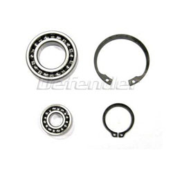 Maxwell Gearbox Bearing Kit