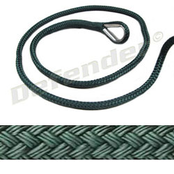Buccaneer Double Braid Anchor Line