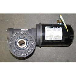 Lewmar Windlass Motor with Gearbox