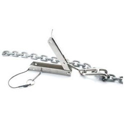 C.S. Johnson Claw Hook Anchor Chain Tensioner