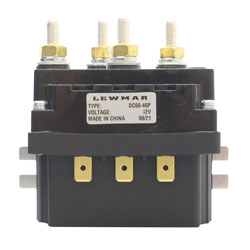 winch contactor wiring lewmar windlass control solenoid 12 volt dc defender  lewmar windlass control solenoid 12 volt dc defender