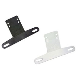Wesbar Trailer License Plate Bracket