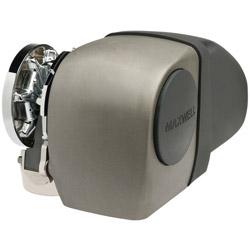 Maxwell HRC Series HRC10-8 Low Profile Horizontal Windlass