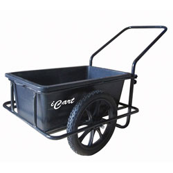 Dock Edge iCart Dock Cart