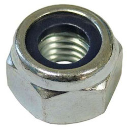 Side-Power Propeller Locknut