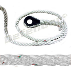 Samson Pro-Set 3-Strand Nylon Anchor Line