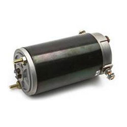 Maxwell Windlass Replacement Motor - 12 Volt