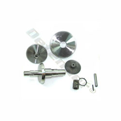 Lewmar Gen 2 Windlass Gears and Shaft Kit
