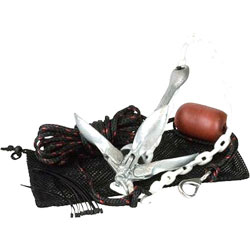 Sea-Dog Folding Anti-Snag Anchor Kit