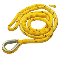 New England Ropes Poly / Nylon Mooring Pendant - 5/8 Inch 15 Feet