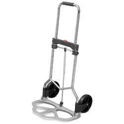 Trac Outdoor Dockhand Folding Utility Cart