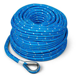 "Trac Premium Anchor Rope - 3/16"" x 100'"