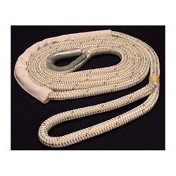 R & W Rigging Double Braid Mooring Pendant