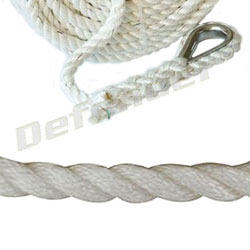 Buccaneer Twisted Nylon Anchor Line