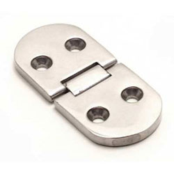 Suncor Stainless Heavy Duty Flush Table Hinge