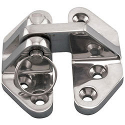 Suncor Stainless Heavy Duty Standard Hatch Hinge