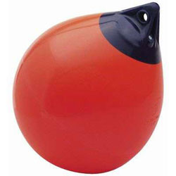 Polyform A-2 Commercial Grade Buoy / Fender - 14.5