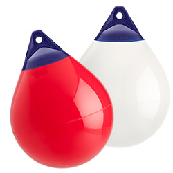 "Polyform A-4 Commerical Grade Buoy / Fender - 20.5"" x 27"""