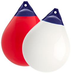 "Polyform A-5 Commerical Grade Buoy / Fender - 27"" x 36"""