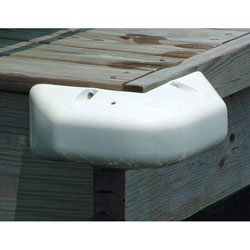 Taylor Made Dock Pro Heavy Duty Vinyl Dock Bumper
