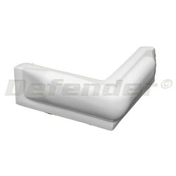 Taylor Made Dock Pro Dock Bumper - White