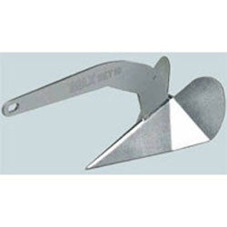 Maxwell MaxSet Galvanized Plow Anchor