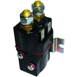 Lewmar Dual Direction Sealed Solenoid