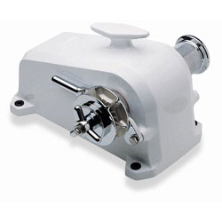 Muir Jaguar HR3500 Compact Horizontal Windlass