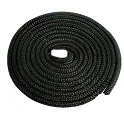 Samson Solid Color Double Braid Nylon Line