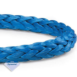 Samson AmSteel-Blue (AS-78) 12-Strand with SK-78