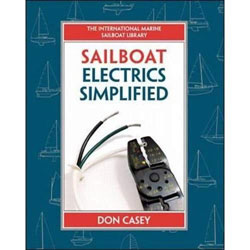 Sailboat Electrical Simplified
