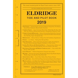 Eldridge Tide and Pilot Book 2019