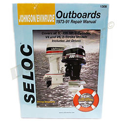 seloc outboard repair manual johnson evinrude. Black Bedroom Furniture Sets. Home Design Ideas