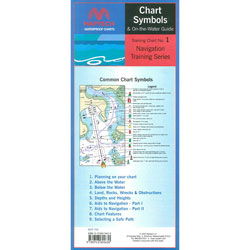 Maptech Chart Symbols and On-the-Water Guide