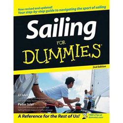 Sailing for Dummies