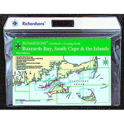 Richardsons' Weather-tite Chartbook Carrier
