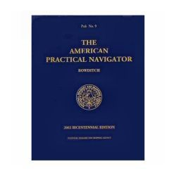 American Practical Navigator: Bowditch