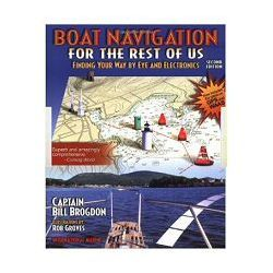 Boat Navigation For The Rest Of Us