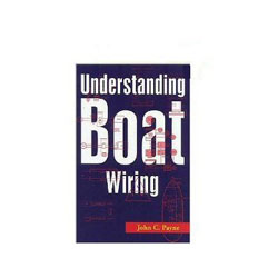 Understanding Boat Wiring on technical drawing, information visualization, visual analytics, engineering drawing, scientific visualization, unified modeling language,