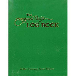 Evergreen Pacific Log Book - Walker Common Sense Edition