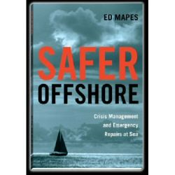 Safer Offshore: Crisis Management and Emergency Repairs at Sea